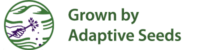 Grown By Adaptive Seeds