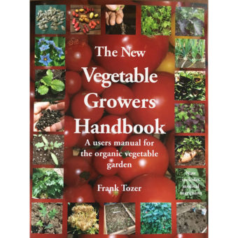 """The New Vegetable Growers Handbook"" by Frank Tozer"