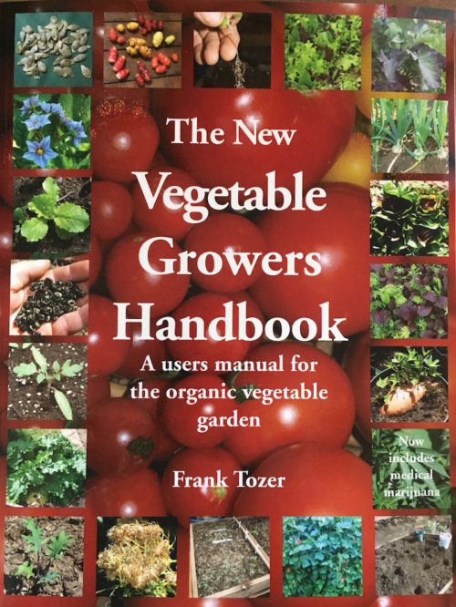 The New Vegetable Growers Handbook